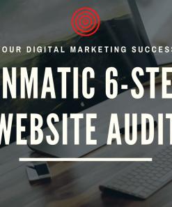 6-step website audit