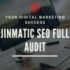JinMatic SEO Full Audit